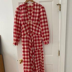 Doen Charleston Dress M